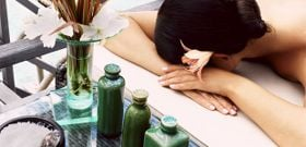 Aromatherapy Detox With Essential Oils