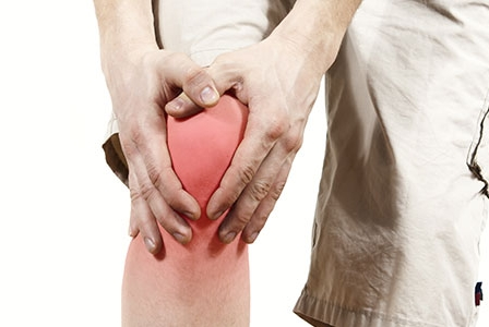 Healing Muscles and Joints