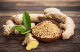 The Glorious Health Benefits of Ginger