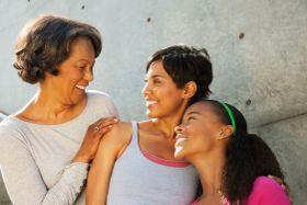 Supplement Backup for Women