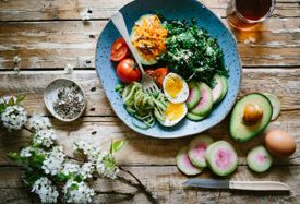5 Easy Ways to Eat Better