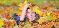 Surprising Benefits for Active Kids