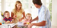 Meatless Monday: 5 Father's Day Recipes