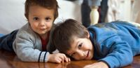 Reduce Your Child's Exposure to Toxic Chemicals