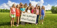 Shop for a Cause on #FairTuesday!