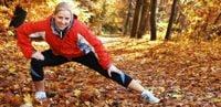Exercise helps keep migraines away