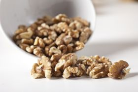 Snack on walnuts for heart health