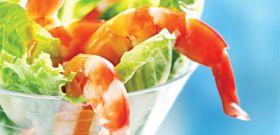 Cheap Shrimp