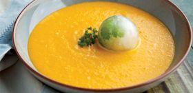 Cool Summer Soups