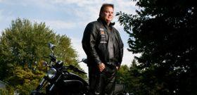 Paul Poirier: Man on a Mission