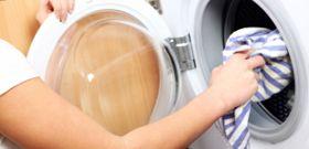 Washing machines create ocean pollution