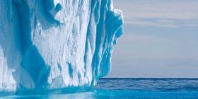 Giant Iceberg set to break off of Antarctica