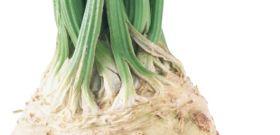 Hot and Healthy Wasabi
