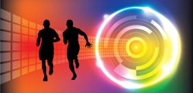 Exercising with a Virtual Partner Increases Motivation