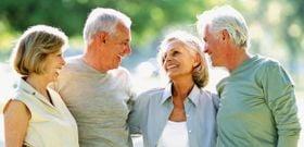 Retirement That Makes Nutritional Sense