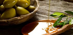 Bust Out the Olive Oil: May is Mediterranean Diet Month!