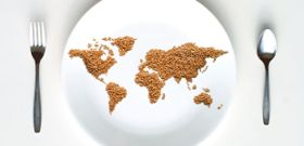 Addressing world hunger at this year's G20