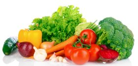 Meatless Monday: 5 Nutrients for World Vegan Month