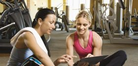 10 Common Workout Mistakes