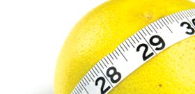 Heavy Evidence on Getting Lean