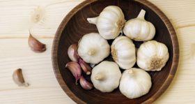 4 Reasons to Eat More Garlic