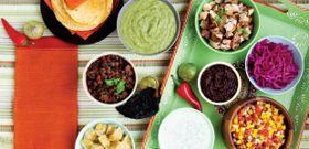 Celebrate Cinco de Mayo with a Taco Party!