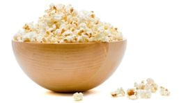 Ancient South Americans Knew the Benefits of Popcorn