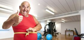 Watching Extreme Exercise on TV may be Unmotivational