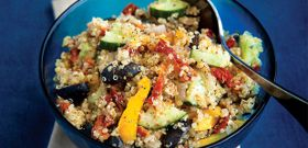 Healthy Make-Ahead Meals