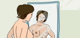 Take Charge of Your Breast Health