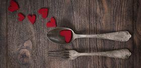 A Romantic Valentine's Day Dinner Menu