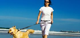 Cardio Fitness Levels Boost Breast Cancer Survival