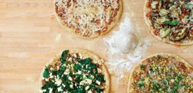 Meatless Monday: Pizza, Please!