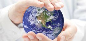 Go Beyond Earth Hour