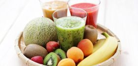Amp Up Your Smoothie With These 5 Ingredients