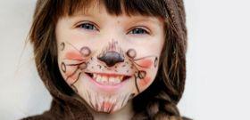 Nontoxic Halloween makeup