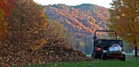 Leaf blowers: leaf us alone!