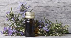 A Little Whiff Will Do Ya: Rosemary Oil May Help Boost Brain Power
