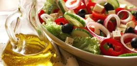 Reap the heart-health benefits of a Mediterranean-style diet