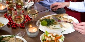 Avoid indigestion and tummy troubles this holiday season