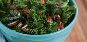 Meatless Monday: 5 Ways to Use Kale