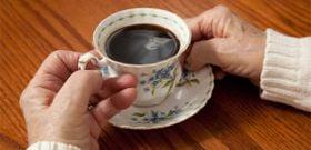 NCI Study Finds Coffee Drinkers Live Longer