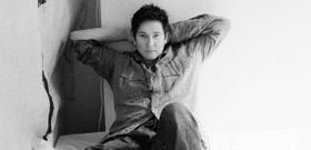 Conversation with k.d. lang
