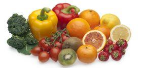 Are We Getting Enough Vitamin C?