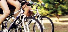 Bicycling To Better Health
