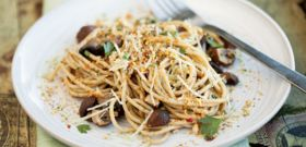 Meatless Monday: 5 Quick and Healthy Pasta Recipes