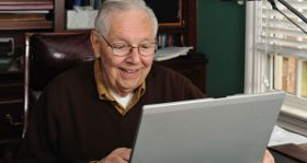 Senior Gamers Boost Brain Power with World of Warcraft!