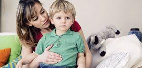 Kids' Digestive Complaints