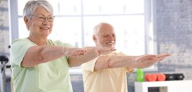 Exercise Helps Ease Depression in Heart Disease Patients