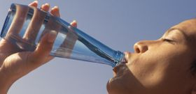 The Ins and Outs of Water